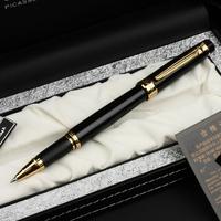 Picasso pen 917 gold clip silver clip roller pen pimio
