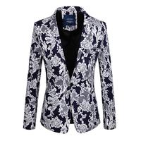 Free Shipping New 2014 Autumn Casual Coat Slim long-sleeved Men Suit Jacket Blazer Men Suits Clothing