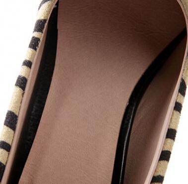2014 Sexy Women\u0026#39;s Pumps 13.5cm Ultra High Heels Platform Party ...
