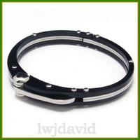 Hot selling A10050 men and women`s bracelet 316l stainless steel bracelet fashion bracelet