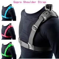 NEOPine gopro hero 3 shoulder strap gopro shoulder band gopro accessories