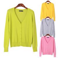 Free shipping  Womens Sweaters Fashion 2014 Autumn ,womens sweaters Ladies Knit Sweaters