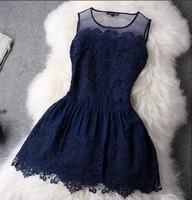 One-piece dress t259