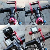 Gub stands carbon fiber gub-329 328 aluminum mabiao rack bicycle handlebar extension 45+Freeshipping