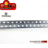 Free shipping 0805 SMD LED light emitting diode package red yellow blue white 5 colors of the 20 total 100
