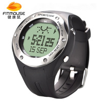 SPORTSTAR Outdoor Master Pro Mountaineering Compass Thermometer Skiing Function Sports Watch