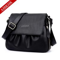 Women's handbag genuine leather bag for ladies nappy bag noble genuine leather shoulder bag messenger bag quinquagenarian