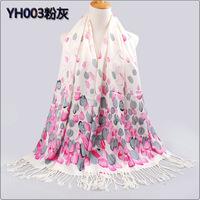 fashion pashmina shawls