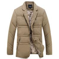 2014 new fashion jackets suits men's Slim short paragraph the influx men the Korean version jackets