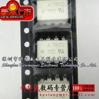 Free shipping (1pcs) a7800 hcpl-7800-500e hcpl7800SOP - 8