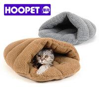 Large cat bed pet cat mat  winter thermal cat house  litter cat sleeping bag saco de dormir dog