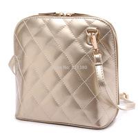 Women's handbag small cross-body Messenger bag Girls shoulder bag female bag mini shell Bag  (size: approx. 19x9.5x20cm)