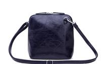 Cloth cowhide  women handbag chain bag shoulder bag messenger  bags