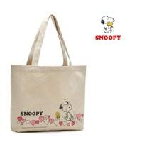 cartoon canvas bag handbag women's small bag lunch bags