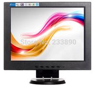 10 lcd computer monitors 800x600 pos machine monitoring equipment