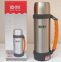 304 stainless steel vacuum flask cup vacuum travel pot 1100ml