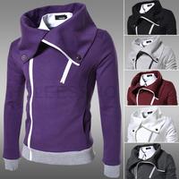 new 2014 men hoodies casual survetement  hip hop  moleton polo veste homme sport hoodies sweatshirt, bape jacket