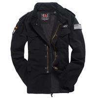 Outdoor dust coat the 101th airborne division classic men jacket