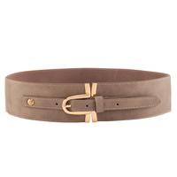 Free shipping 2014 new style women's fashion wide elastic belt - overcoat decoration wide women's cummerbund