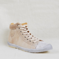 Doodle male high shoes genuine leather high shoes