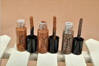 3ce eyebrow dye cream small-sample liquid eyebrow 3g eyebrow pencil durable waterproof natural brown make-up