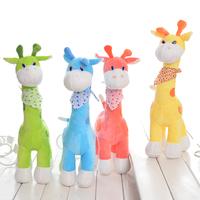 60cm Giraffe Plush New Toy Infant Baby Children Kid's Animal Plush Soft Toys