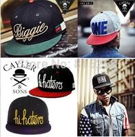 Fashion Skateboard caps hiphop hat male hiphop hip-hop cap baseball cap bboy cap