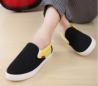 Free shipping new breathable men casual shoes sandals Portable drive lazy shoes
