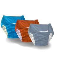 1pcs adult diapers paper pads plus size S M L