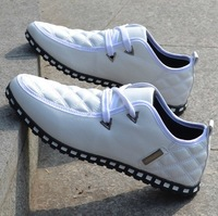Fashion white summer fashion trend of the breathable skateboard shoes male casual canvas shoes men's