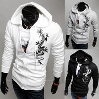 2014 rushed men hoodies casual  moleton outdoor survetement  sport veste homme  hip hop hoodies sweatshirts,coat jacket