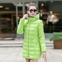 2014 women's slim duck down jacket winter outerwear Waves thick  warm zipper  outerwear for women size: L-3XL R-9