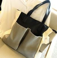 UK&US elegant fashion autumn 2014 new casual vintage feminine bags one shoulder bag messenger tote bags women all match handbag