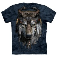 T short summer clothes 3dt animal graphic patterns 3d short-sleeve T-shirt male lovers