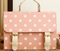Messenger bag fashion little girl female child bags  princess  student messenger bag