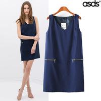 Women Summer Dress 2014 Supernova Sale Evening Vintage Party Novelty Autum Casual Dress