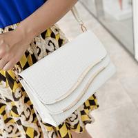 Trend 2014 women's handbag fashion small fashionable casual bag