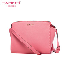 2014 women's bag trend women's handbag all-match shoulder bag casual bag messenger bag