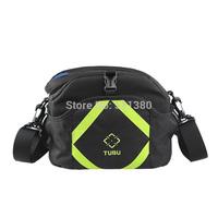 Professional camera bag digital slr single bag camera bag multifunctional one shoulder inclined waist pack