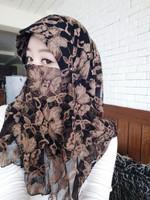 2014 Free Shipping Muslim hijab fashion hijab simple bandanas pullover