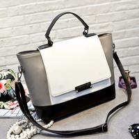 2014 women's handbag fashion bag laptop messenger bag