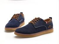New 2014 Men Casual Shoes Men Sneakers Shoes Male Fashion Shoes Men Nubuck Leather Shoes T13