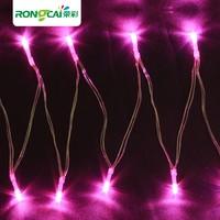 Led lights battery lighting string Christmas string light full copper wire waterproof RGB 4M 40 beads