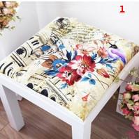 Dining Chair Pad Plush Chair Cushion Seat Cushions