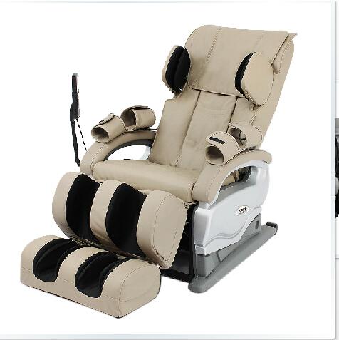 terrella household multifunctional 3d massage sofa etam full body shiatsu office electric massage chair(China (Mainland))