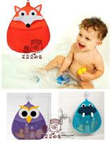 3 sprouts Style Baby cartoon style bathroom storage bag bath storage
