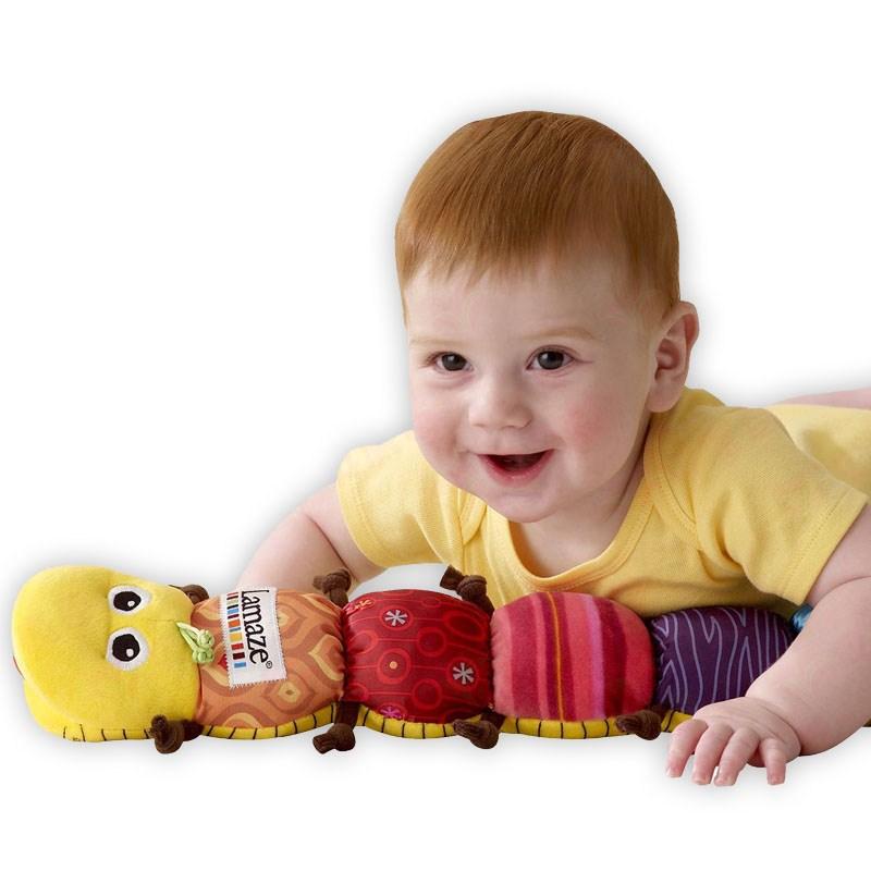Детская погремушка Baby Baby