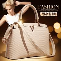 Women's bags fashion 2014 women's handbag fashion handbag big bag large capacity