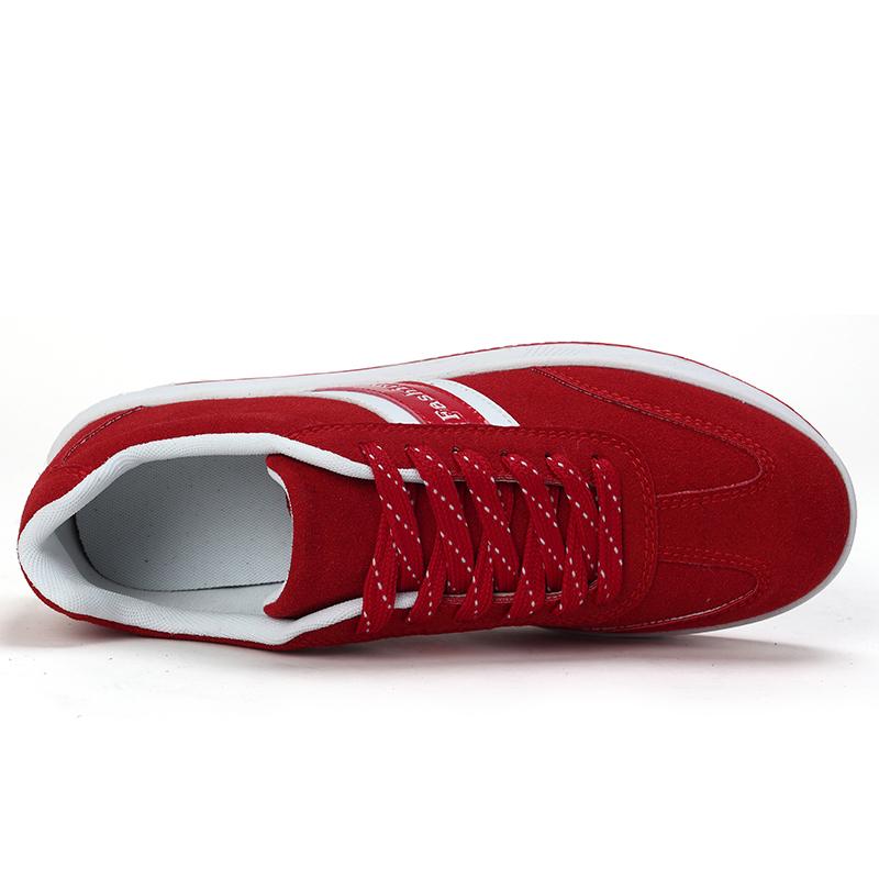 Бренд скейтбординг обувь свободного покроя лежа обувь женщины мужчины кроссовки размер 35 - 44 DFATX-HL09