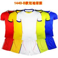 Paintless uniforms football jersey separate soccer jersey top jersey badge